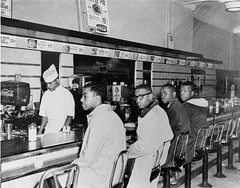 Greensboro Sit-in Movement