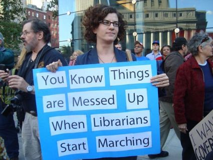 FB-Marching Librarians
