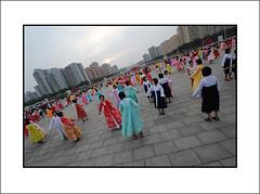Pyongyang, DPRK (North Korea). September 2011. (adaptorplug) Tags: asia korea communism kimjongil socialism northkorea pyongyang dprk kimilsung democraticpeoplesrepublicofkorea koryotours september2011 massgamesmegatour koryotoursseptember2011