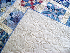 QD Juni (farbstoff-bridge) Tags: long arm quilting