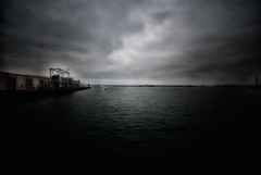 Stormy Morning (Rick Insane Diego...) Tags: embarcadero nik cep colorefexpro