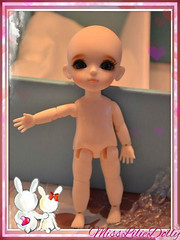 Lilie (Girly Toys) Tags: lumibasic lumi basic ver lati yellow latidoll normal skin lilie bjd doll collection missliliedolly miss dolly aurelmistinguette