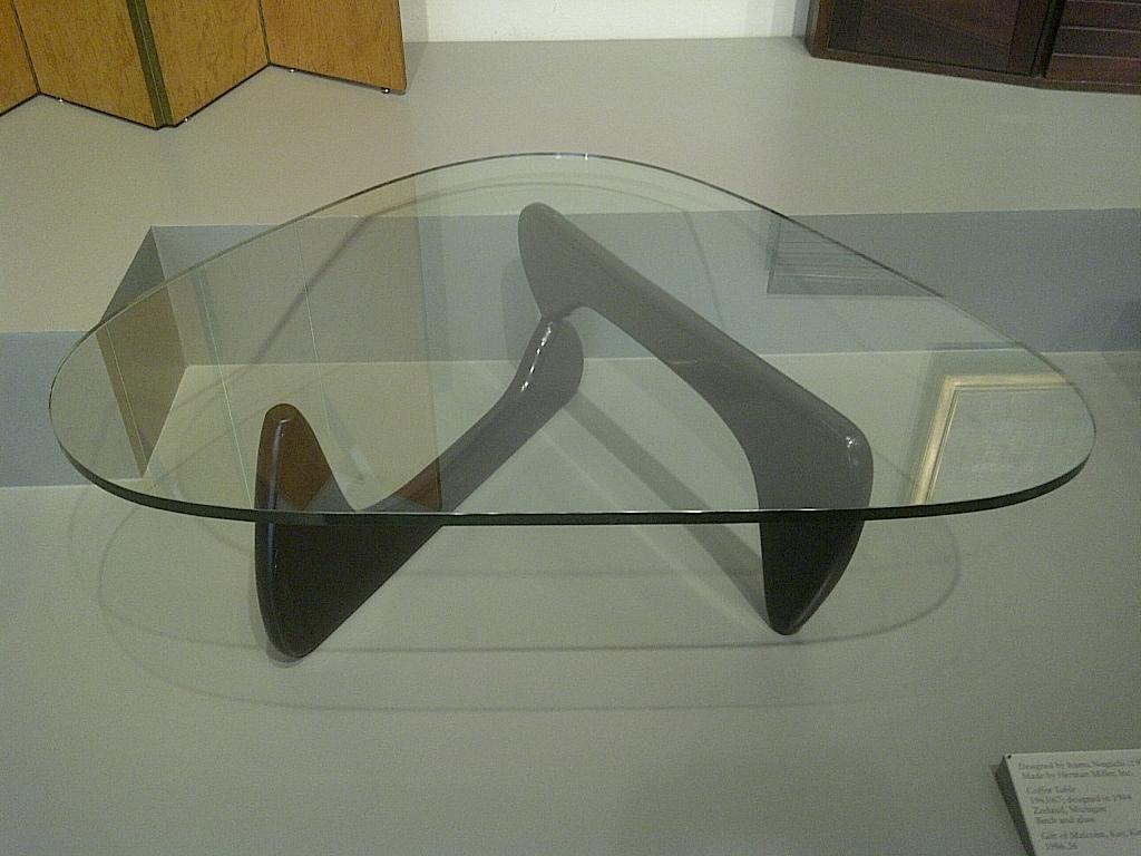 Isamo Noguchi Coffee Table