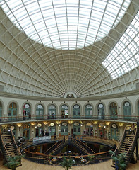 Corn Exchange by Tim Green aka atoach