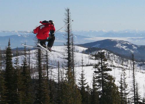 ski patroller eric edwards