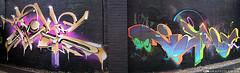 Twomest & Boke (joeppo) Tags: panorama london north meeting styles holloway endoftheline ldn 2011