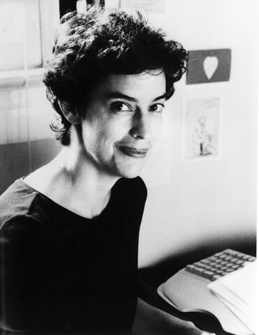 SCC 2011 WOW ~ Wonders of Writing ~ Symposium: Author Margaret Edson