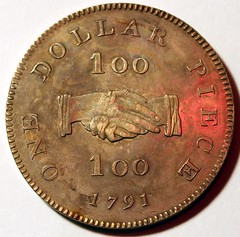 Sierra Leone dollar reverse