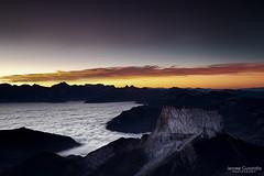 Mont Aiguille (jerome guastalla) Tags: vercors 5dmark2 jeromeguastalla
