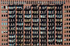 Balconies (Zolk) Tags: chicago cta balconies greenroof chicagotransitauthority