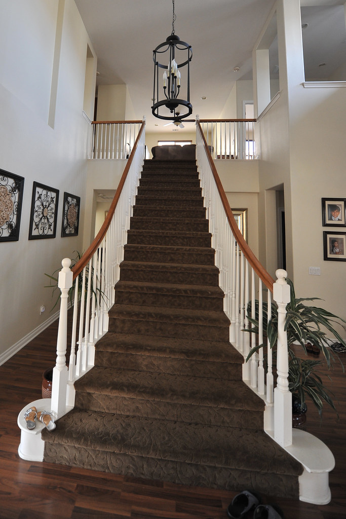 BOL B (k Pinson Stairs) Tags: Stairs Staircase Handrail Remodel  Spiralstaircase Spiralstairs Circularstairs