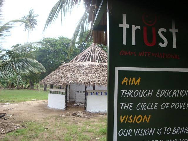 The Trust House