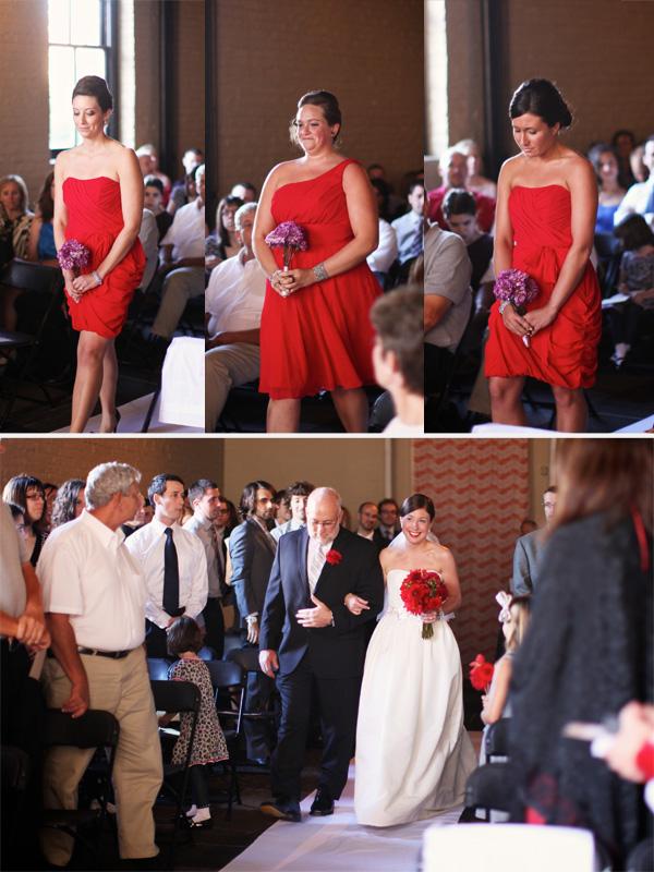 Omaha, Nebraska Wedding Planner ceremony_aisle