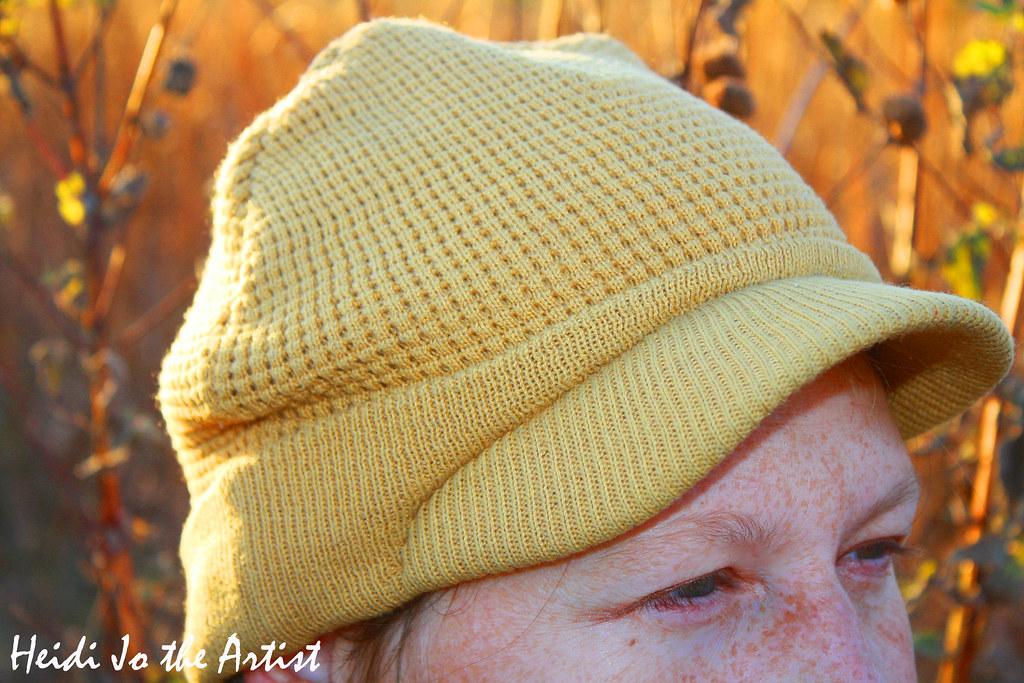 Autumn Hat-Cap