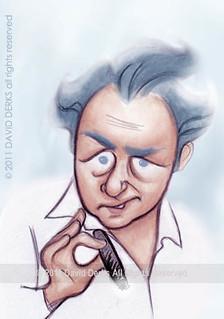 Archie Bunker (Carol O'Connor)