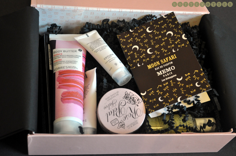 october boudoir prive box 02