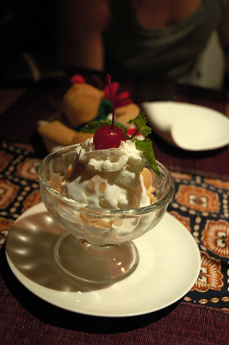 Villa Zolitude - Coconut Ice Cream