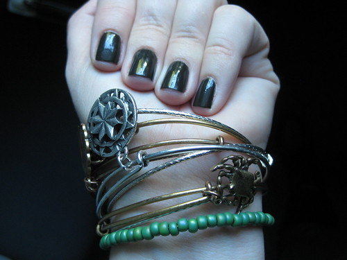 10.21.11 bracelets