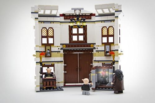 LEGO HP 014
