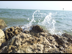 Sea Picture - By Samsung Galaxy S 2 -8 (Mjnoon.Maha) Tags: sea photoshop picture samsung s galaxy ii cs5