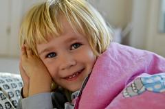 Lily (Justin Case Foto) Tags: family portrait prime nikon child nikkor lightroom lr3 d5100 afs35mm18g