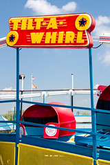 Tilt-A-Whirl (elrina753) Tags: nyc newyorkcity usa newyork brooklyn unitedstates parks amusementpark rides themepark astroland astrolandpark