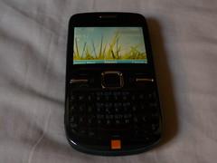 Orange (Nokia C3-00)