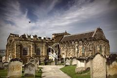 (andrewlee1967) Tags: church cemetery graveyard stmarys andrewlee1967 yorkshire uk gb england sigma18200mm canon50d andrewlee