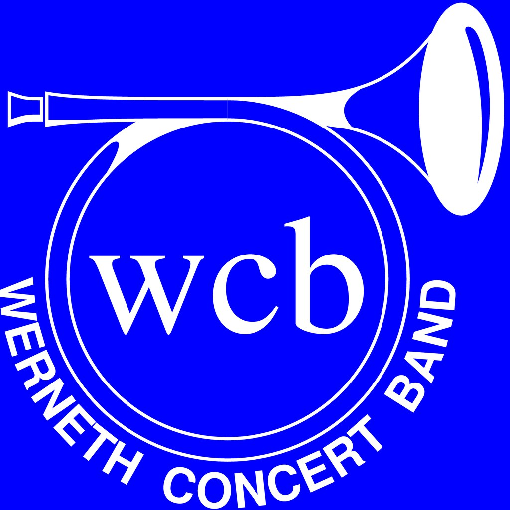 Werneth Concert Band Logo