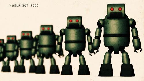 Help Bot 2000