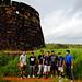 The group at Bekal