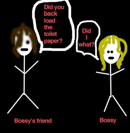 bossy-friend