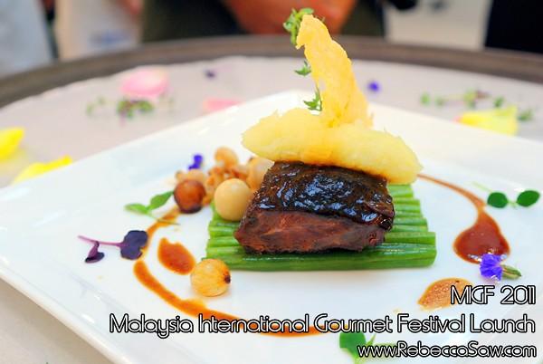 MIGF 2011 - Malaysian International Gourmet Festival-18