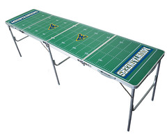 West Virginia Tailgating, Camping & Pong Table