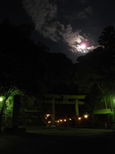 大神神社『観月祭』@桜井市-17