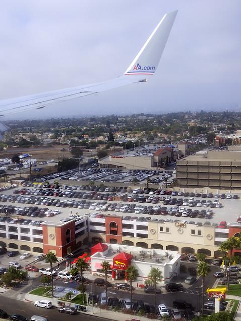 American Airlines Boeing 737-823 (N819AN)