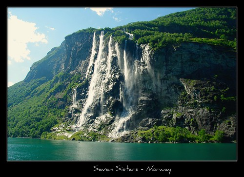 7 Schwestern - Norway by publik_oberberg