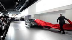 Jaguar CX-16 (Automotiveart.nl) Tags: art nikon focus frankfurt automotive jaguar van thijs wijk d300 d7000 cx16