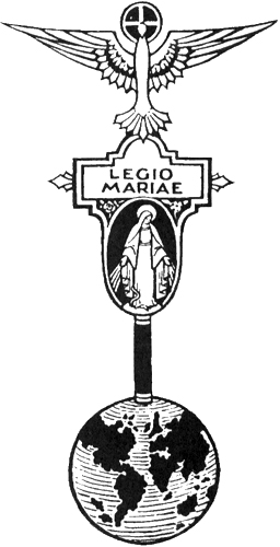 Auxiliary Membership in the Legion of Mary