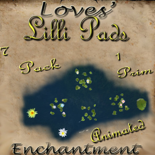 LOVES ENCHANTMENT