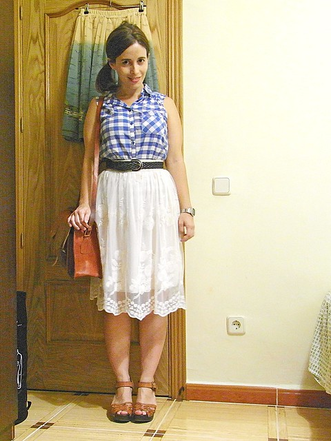 Outfit 19th September, 2011