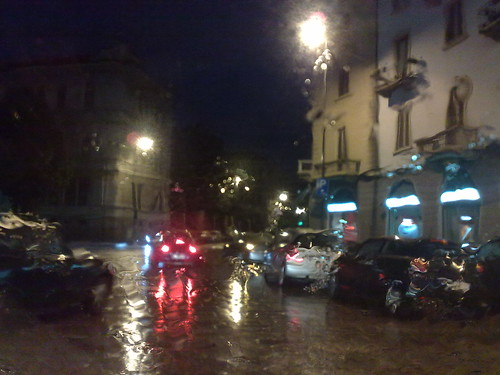 Pioggia alla sera by durishti
