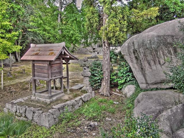 岩倉神社 #8