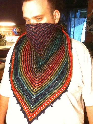 Incognito KnitSB by knittingbrow