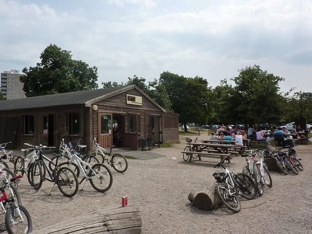 Roehampton Gate Cafe
