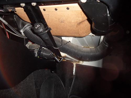 Presa accendisigari su Triumph TR6