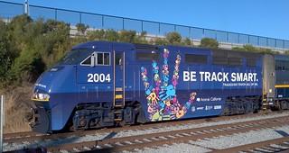 CDTX 2004