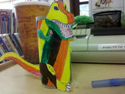 T-P Rex