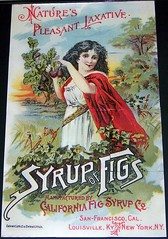 Syrup of Figs (Will S.) Tags: ontario canada ads advertising poster ad advertisement kingston drugs posters medicine advertisements mypics dentistry medicines pharmaceuticals pharmacology syrupoffigs patentmedicine kgh kingstongeneralhospital pharmacopeia patentmedicines museumofhealthcare