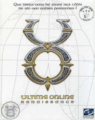 Ultima Online: Renaissance - French Release